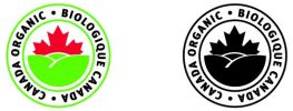 Canadian Organic Logo