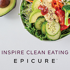 Inspire Clean Eating Epicure