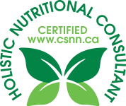 Certified Nutrition Consultant