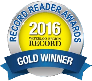 2016 Reader Awards