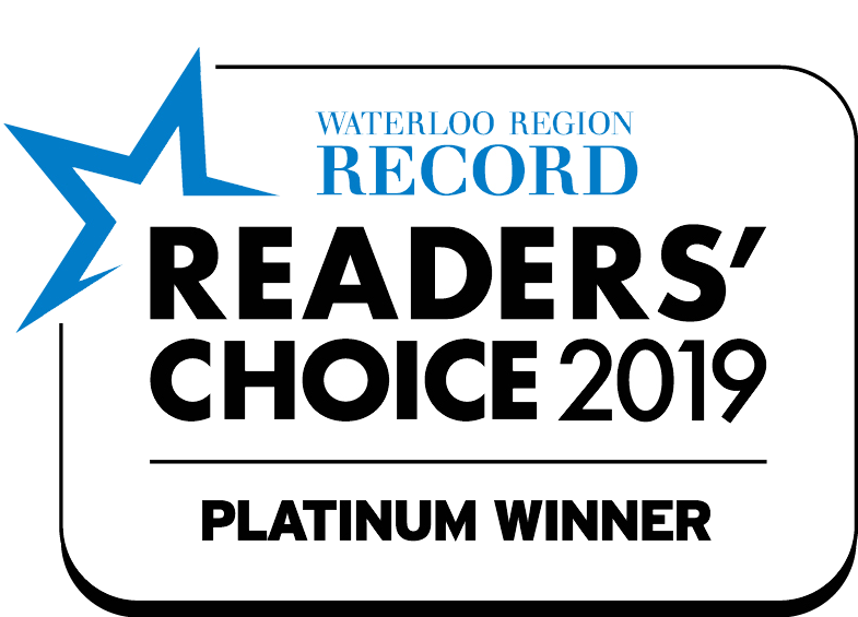 2019 Reader Awards