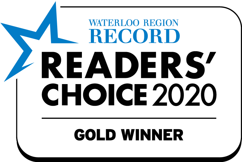 2020 Reader Awards