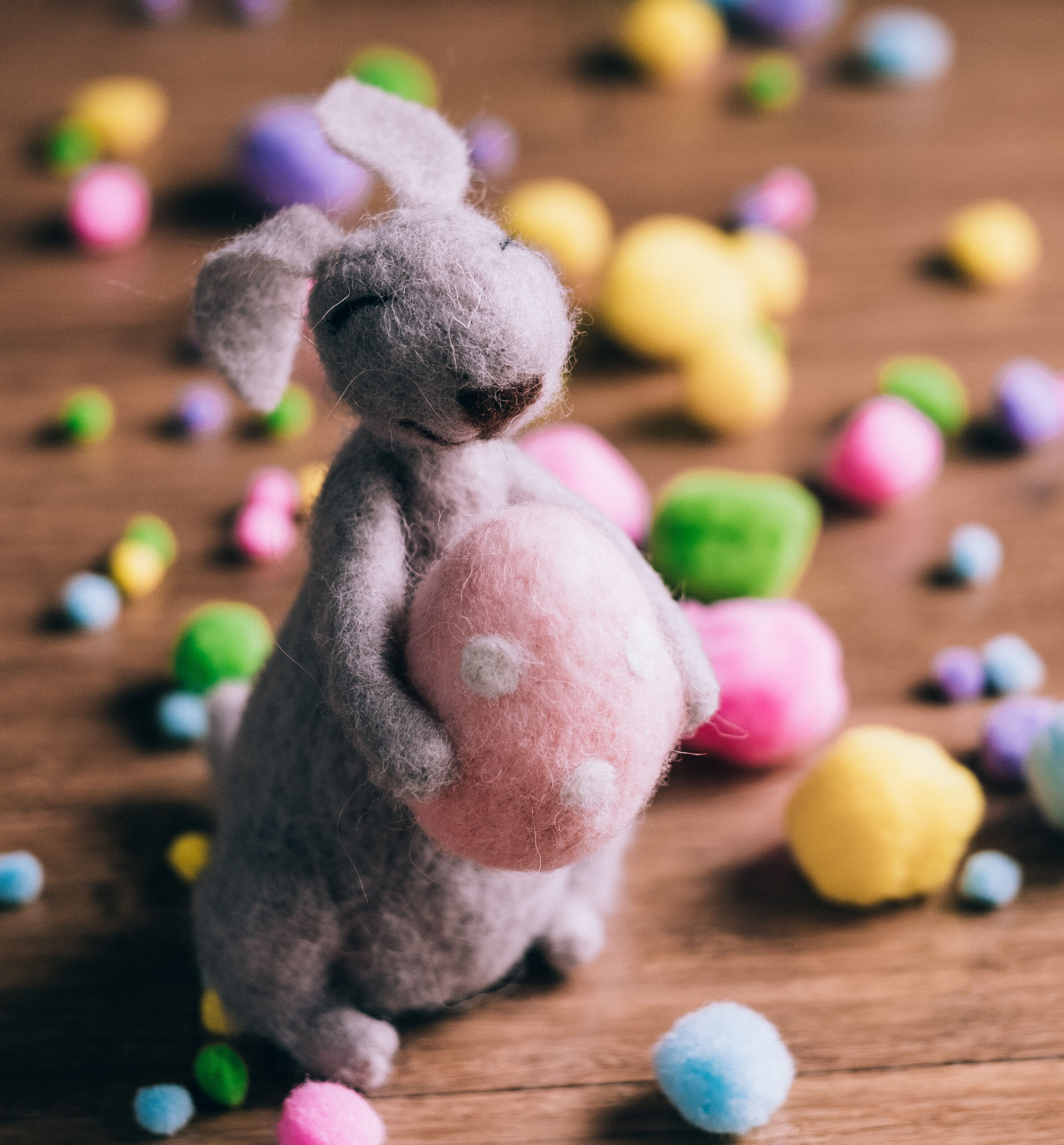 Easter Basket Rescue