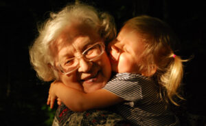 Celebrating Grandparents